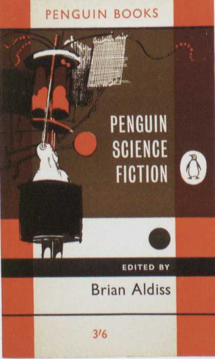 Penguin Books - Penguin Science Fiction