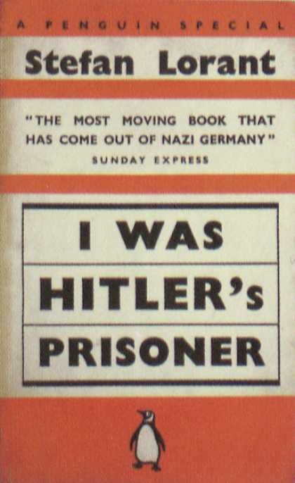 Penguin Books - I Was Hitler's Prisoner
