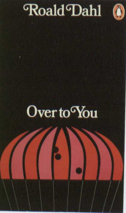Penguin Books - Over to You