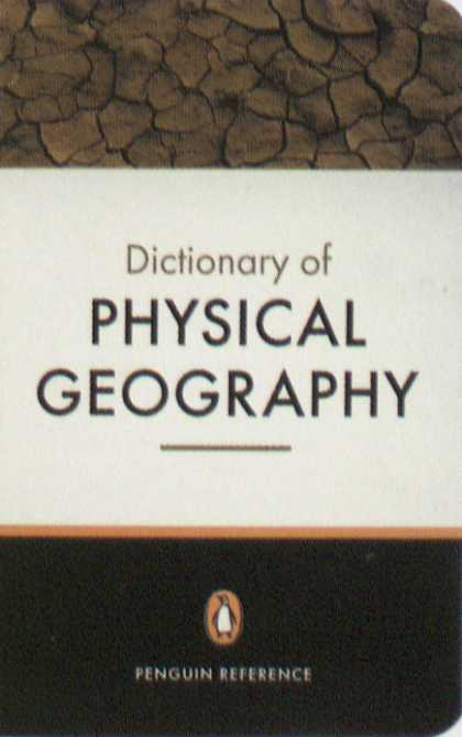 Penguin Books - Dictionary of Physical Geography