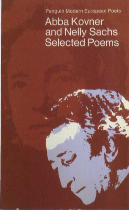 Penguin Books - Abba Kovner and Nelly Sachs: Selected Poems