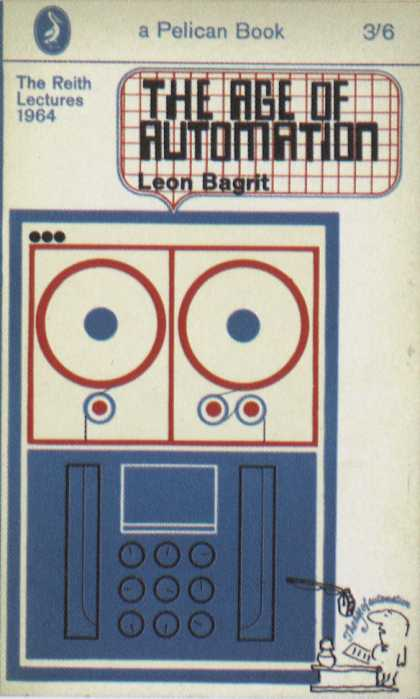 Penguin Books - The Age of Automation
