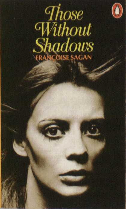 Penguin Books - Those Without Shadows