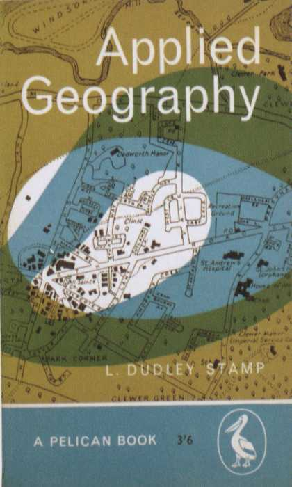 Penguin Books - Applied Geography