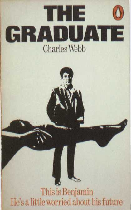Penguin Books - Charless Webb: The Graduate