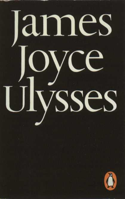 Penguin Books - Ulysses