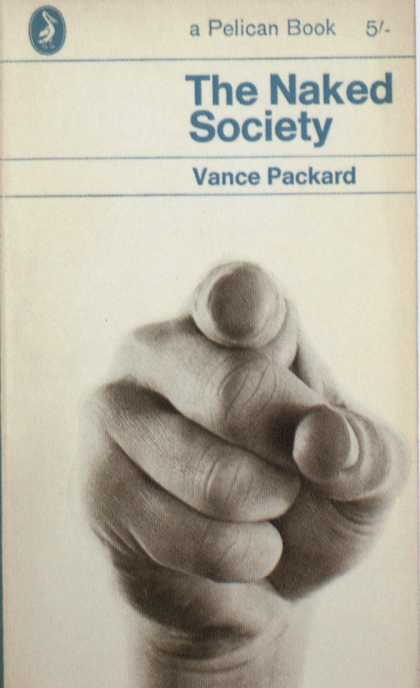 Penguin Books - Vance Packard