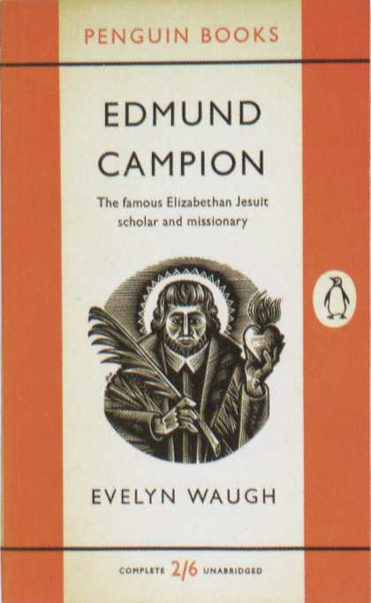 Penguin Books - Edmund Campion