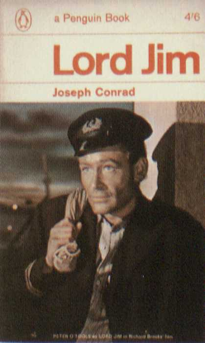Penguin Books - Lord Jim
