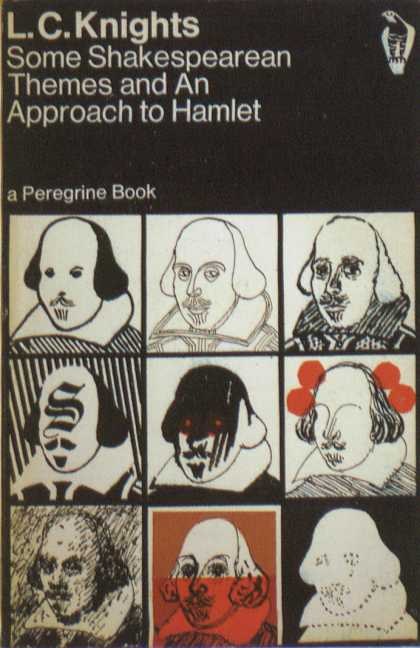 Penguin Books - Some Shakespearean Themes and an Approach to Helmet