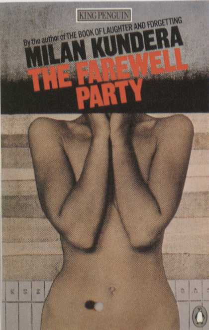 Penguin Books - The Farewell Party