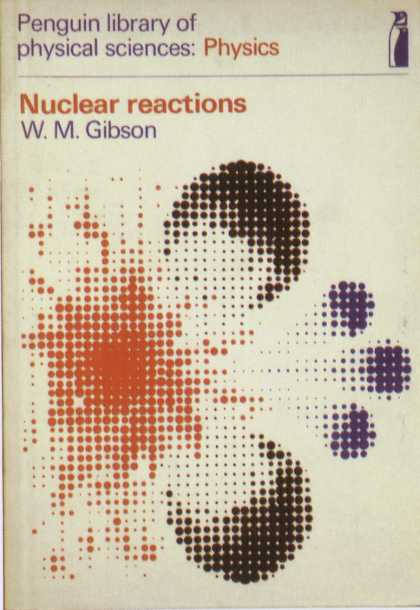 Penguin Books - Nuclear Reactions