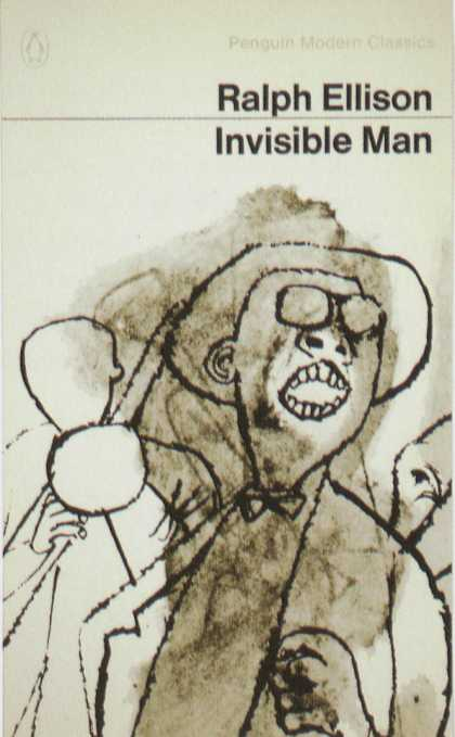 a review of ralph ellisons novel invisible man Invisible criticism: ralph ellison and the american canon  although invisible man has remained the only novel that ellison published in his lifetime,.