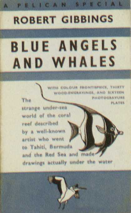 Penguin Books - Blue Angels and Whales