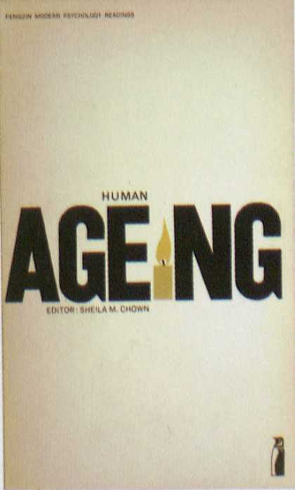 Penguin Books - Human Ageing