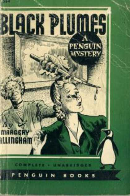 Penguin Books 566