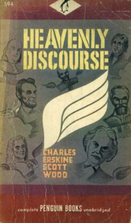 Penguin Books - Heavenly Discourse