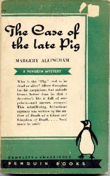 Penguin Books 572