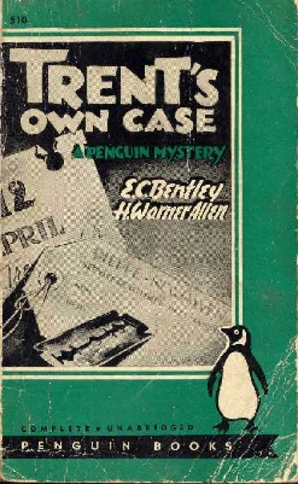 Penguin Books 707