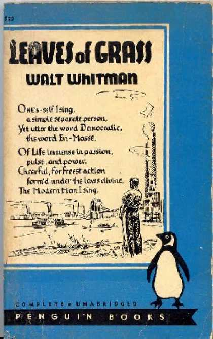 Penguin Books 733
