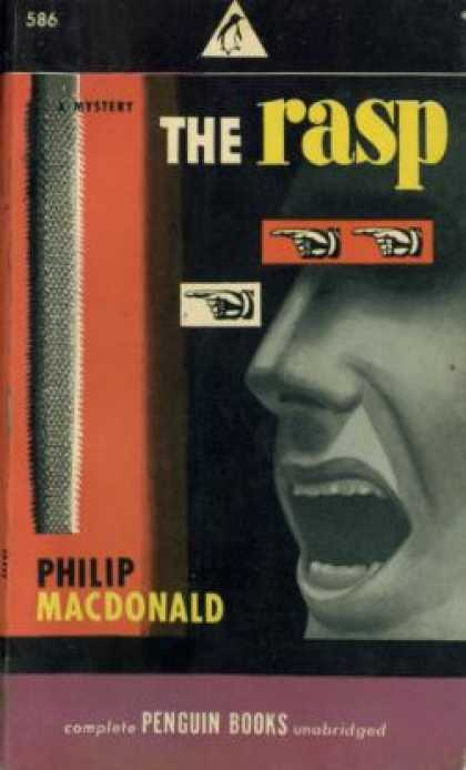 Penguin Books - The Rasp