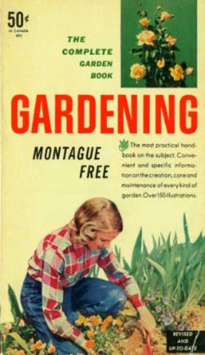 Perma Books - Complete Guide To Gardening