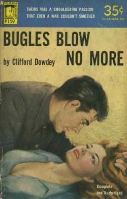 Perma Books - Bugles Blow No More