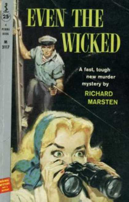 Perma Books - Even the Wicked