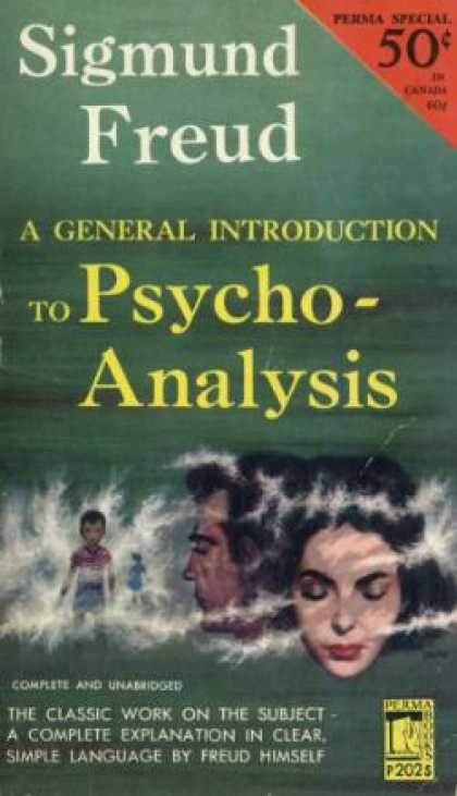 Perma Books - General Introduction To Psychoanalysis