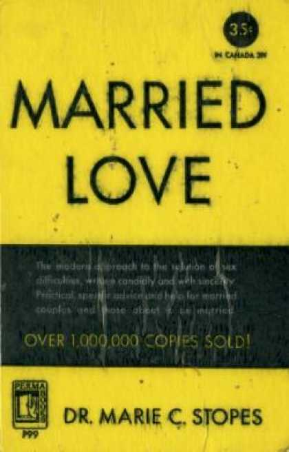 Perma Books - Married Love
