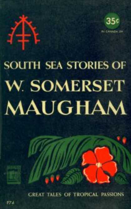 Perma Books - South Sea Stories of W. Sommerset Maugham - W. Somerset Maugham
