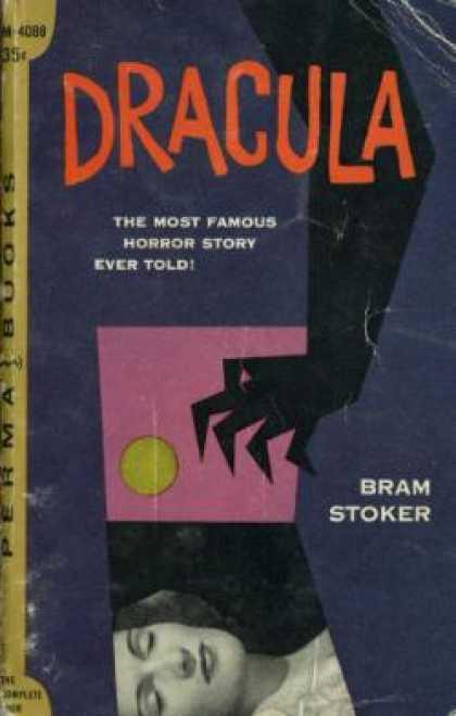 Perma Books - Dracula - Bram Stoker