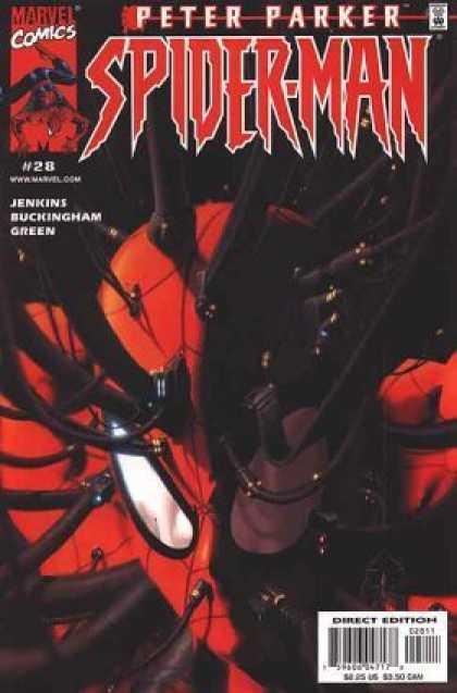 Peter Parker: Spider-Man 28