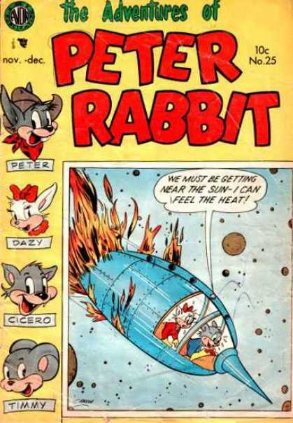 Peter Rabbit 25