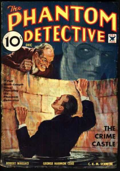 Phantom Detective 10