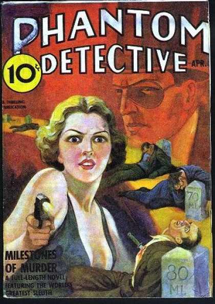 Phantom Detective 29