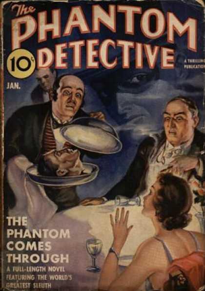 Phantom Detective 44