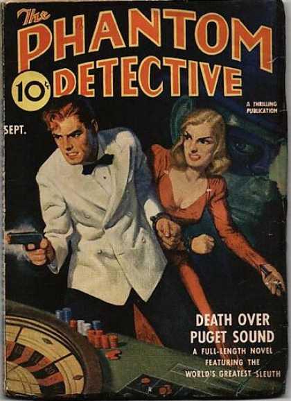 Phantom Detective 53