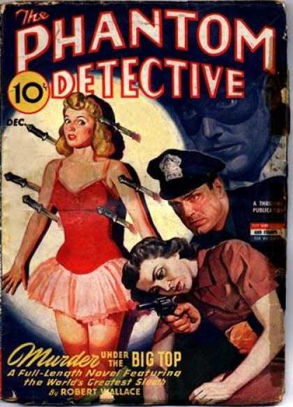 Phantom Detective 59