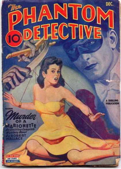 Phantom Detective 63