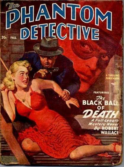 Phantom Detective 79