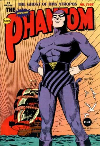 Phantom 1103