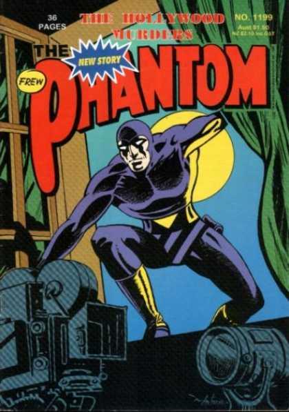 Phantom 1199