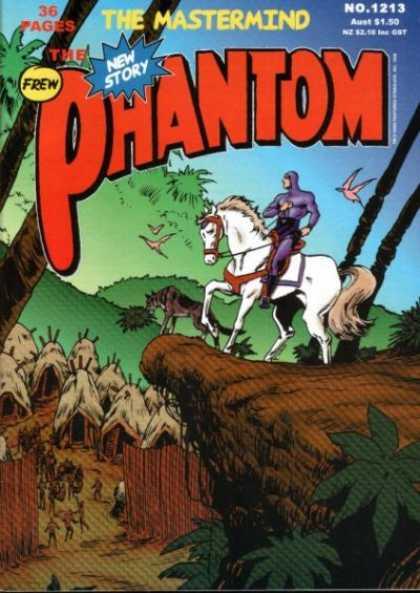 Phantom 1213