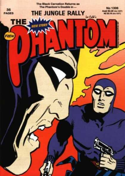 Phantom 1306 - Jim Shepherd