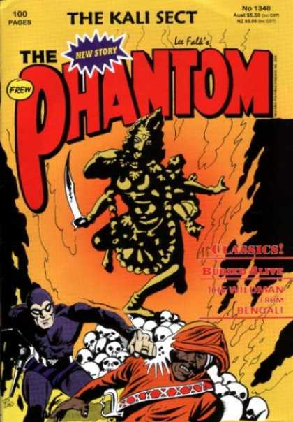 Phantom 1348 - Jim Shepherd