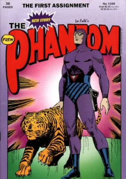 Phantom 1349 - Jim Shepherd