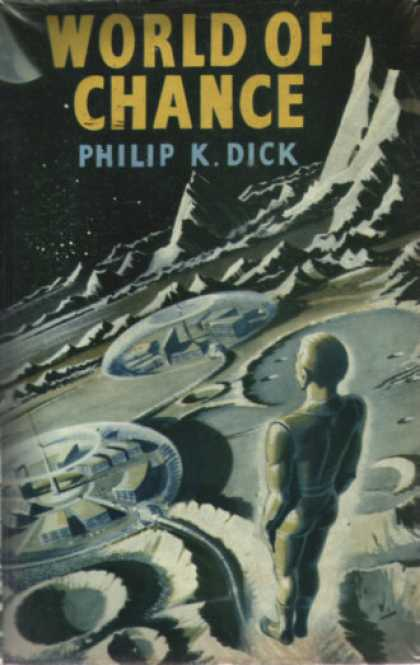 Philip K. Dick - World of Chance