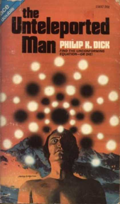 Philip K. Dick - The Unteleported Man 3