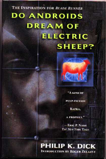 Philip K. Dick - Do Androids Dream of Electric Sheep 6